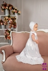Сукня хрестильна Мелісса