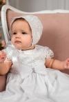 Хрестильна сукня Юстина довга