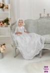 Сукня Олівія хрестильна