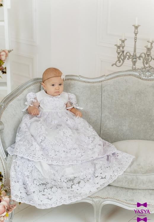 Сукня хрестильна Аніме