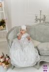 Сукня Поліна хрестильна