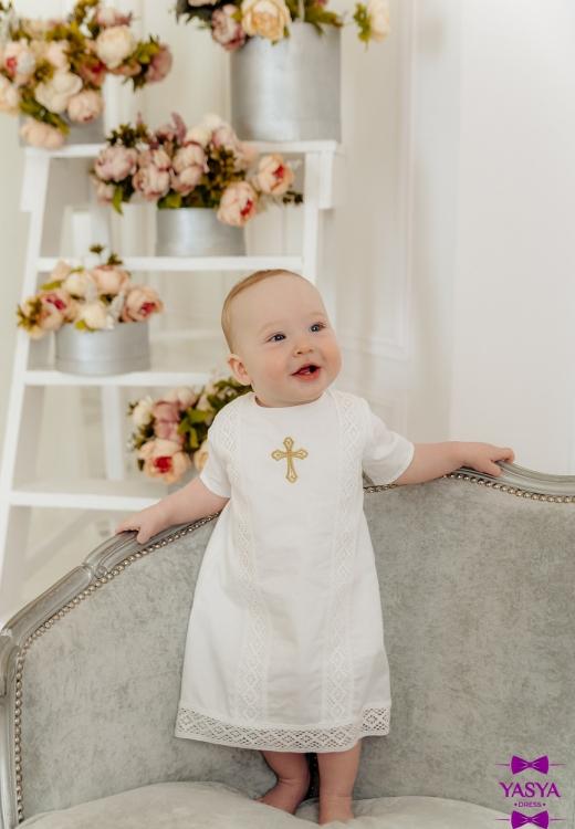 Сорочка хрестильна