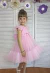 Сукня Меліс рожева