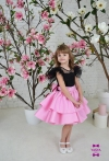 Святкова сукня Фіорі