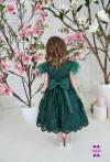 Сукня Олівія зеленого кольору