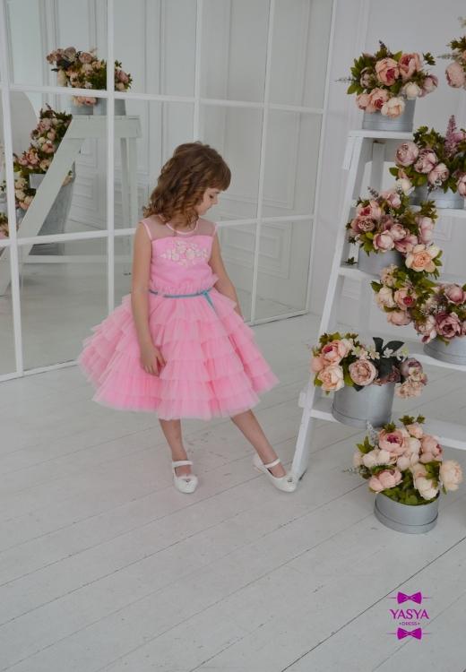 Сукня Міра рожева