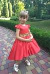 Сукня Жасмін2