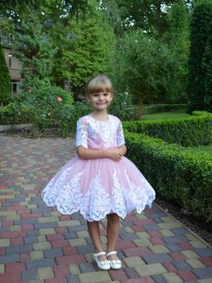 Сукня Еліза2