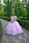 Сукня рожева Асоль