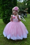 Сукня Ярослава рожева