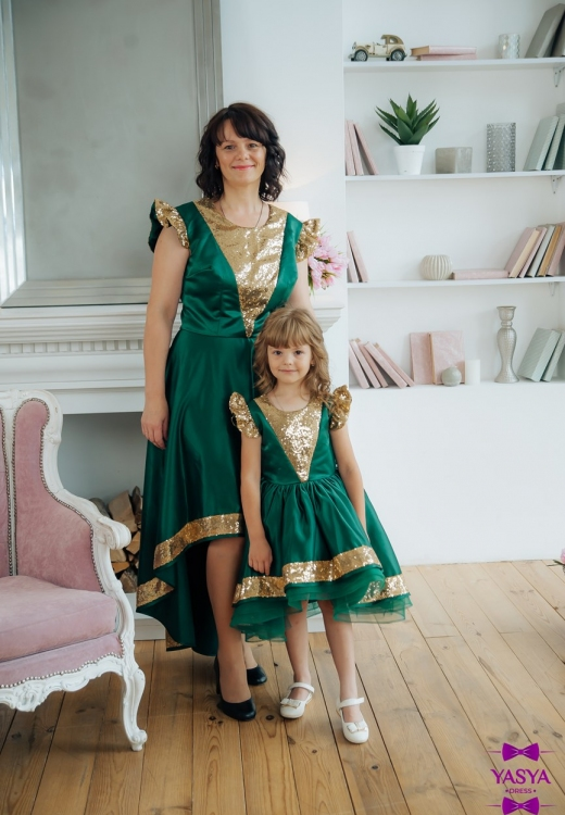 Одинакові сукні Блиск