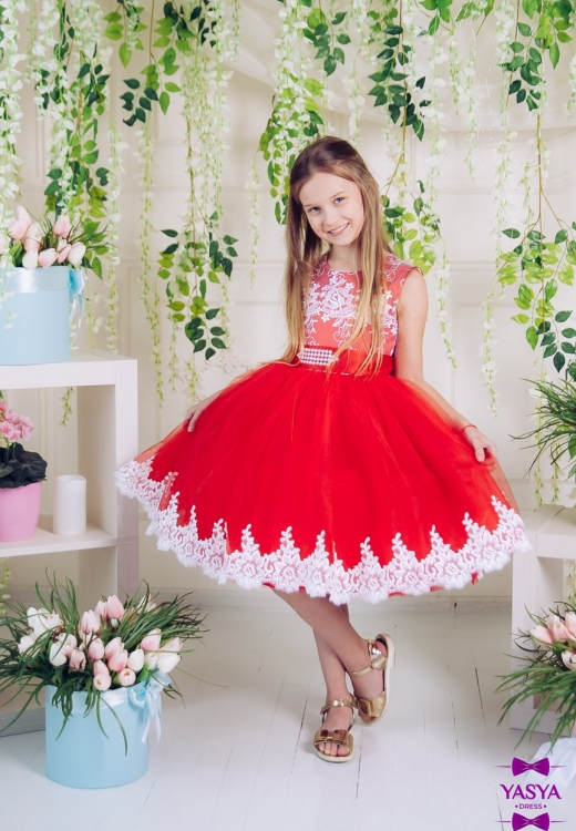 Сукня Ярослава