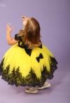 Сукня Аріна жовта