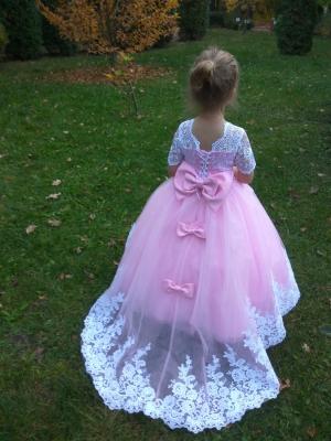 Дитяча сукня Аріні
