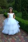Сукня Асоль білого кольору