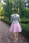 Сукні мамадоця  з паєтками