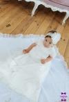 Сукня Аріні хрестильна