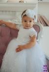 Сукня Аріні пишна