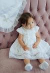 Хрестильна сукня Вівіан