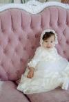 Сукня хрестильна Варюша