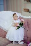 Хрестильна сукня Емма