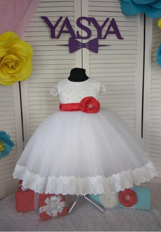 Сукня Яна на рочок
